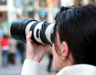 Kosten nieuwsfotograaf