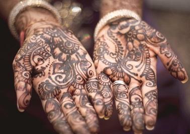 Kosten henna fotograaf bruiloft